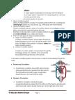 Circulatory System Macalin Axmed Omaar