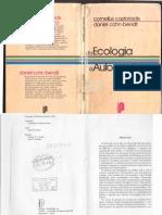 Da Ecologia à Autonomia - Cornelius Castoriadis (1981).pdf