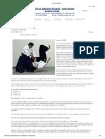 O Que é Aikido