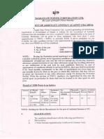 Notification PSPCL Assistant Lineman Posts