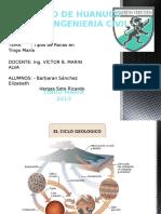 Diapositiva de Geologia