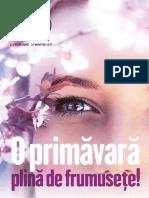 Catalog Cora Beauty