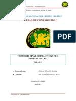Informe Final Firma Gerente