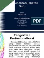 Profesionalisasi Jabatan Guru.pptx