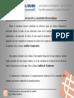 Finanzas - Analisis Económico y Financiero