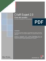 CVX UsersGuide ES