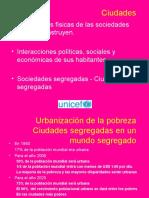 LA INFANCIA Y LA URBANIZACION DE LA POBREZA.ppt