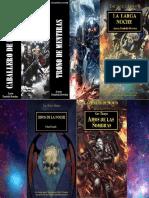 Warhammer I - Aaron Dembski-Bowden