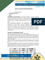 Evidencia 16 Taller fijación de precios MRC.doc