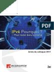 IPv6 Pourquoi Actes Colloque 2011 Tcm326-178590