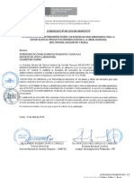 Comunicado 047 2014 Dg Sanipes Itp