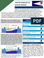 Pacific Region EL NINO Fact Sheet ASamoa 2015 FINAL v2