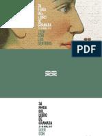 PROGRAMA Feria Libro 2017