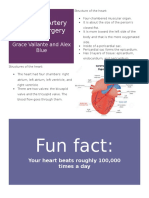 coronary artery bypass surgery