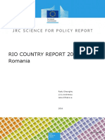 RIO COUNTRY REPORT 2015
