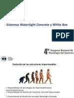 CHARLA 1- Sistema Watertight Concrete - Lina Gaviria.pdf