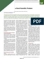 HowToChooseGoodProblem.pdf