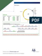 Geneart Vector Map