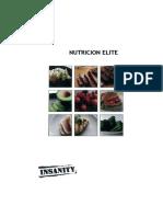 Insanity Nutrition Guide Español.pdf