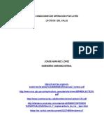 CONDICIONES DE OPERACIÓN POR LOTES evidencia 6.docx