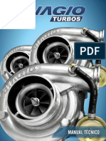 Manual Tecnico Biagio Turbos