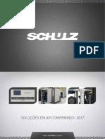 Catalogo compressores Schulz