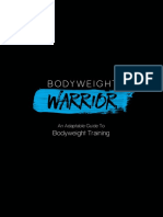 The Bodyweight Warrior Program.pdf