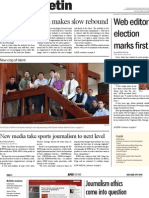 2010 APSE Bulletin
