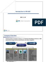 Introduction to VR HCR by GS Caltex Corporation.pdf