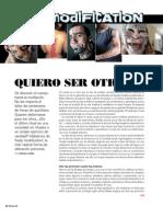 Calle 20. Revista. Julio/Agosto 10. Número 50 | Escrito por Patricia Godes