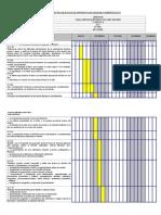 temporización  7 basico A 2 semestre lengua y literatura.doc