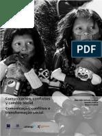 Comunicación, Conflictos y Cambio Social