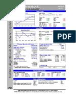 Financial Markets Weekly Update 2017 04 10 12