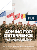 Arming for Deterrence Web 0719