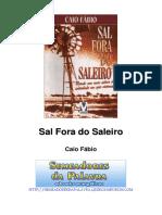 Caio Fábio - Sal fora do saleiro.pdf