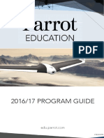 Parrot Education Guide