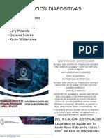 Pap Correcion Diapositivas