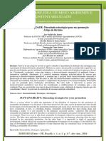 Sustentabilidade - Discutindo Estratégias Para Sua Promoção