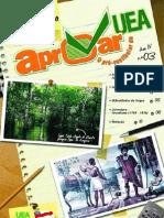 Apostila Aprovar Ano04 Fascículo03 Português
