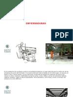 ENFIERRADURAS