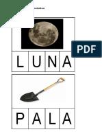 BINGO FONEMA L .pdf