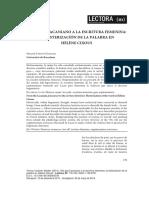 Dialnet-DelGoceLacanianoALaEscrituraFemenina-4918548.pdf