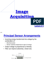 3 - Image Acquisition