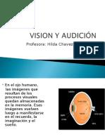 Vision y Audición Clase