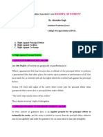 Teaching handout on RIGHTS OF SURETY.docx