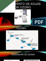 Tratamiento de Aguas Con Ozono