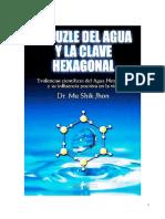 Traducción Al Español Del Libro El Puzle Del Agua y La Clave Hexagonal.