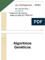 Aula Algoritmos Geneticos SI