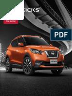 Catalogo Nissan