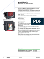 DM6000 Series - Catalogue